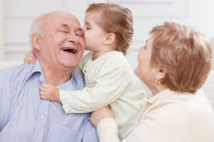 Gwinnett County, GA Grandparents' Rights
