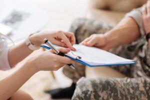 Military Divorce Lawyer in Gwinnett County